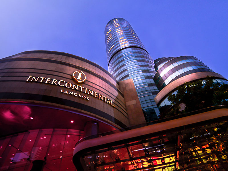 Inter Continental Bangkok