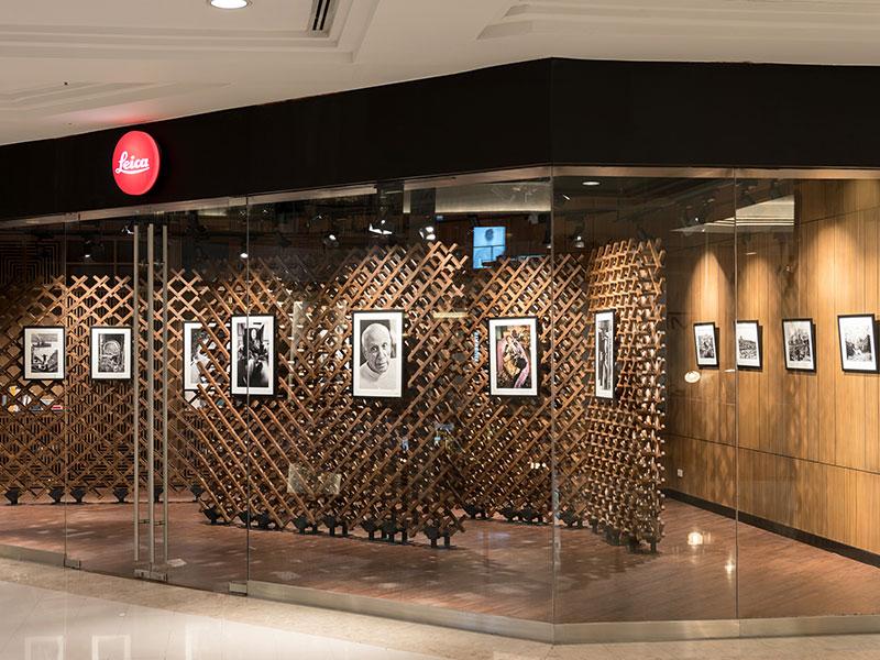 Leica Store Bangkok