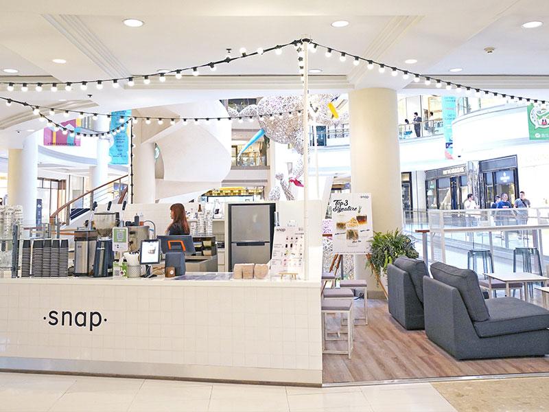 Snap Café